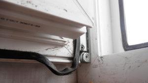 Последствия некачественного ухода за окнами