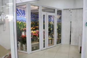 Холодильник для цветов в волгограде.