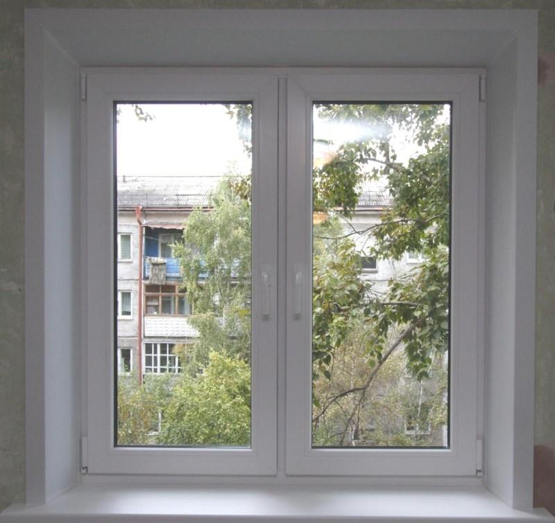Купить окна в красногорске